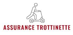 Assurance trottinette