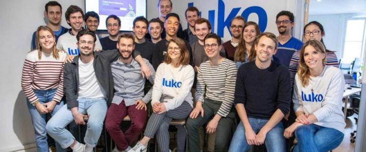 luko service client